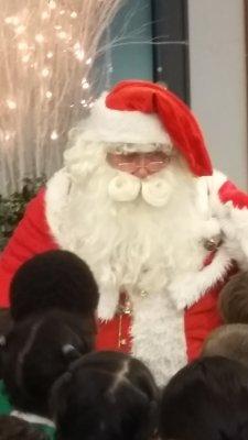 Father Christmas 2